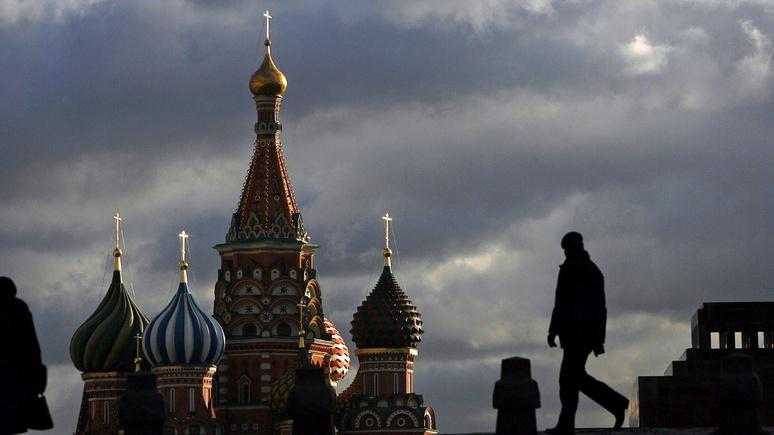 Ouest-France: над французскими выборами нависла тень Москвы