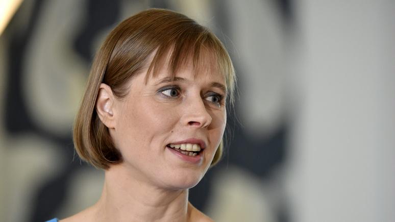 FT: Эстония «не боится» быть на передовой НАТО
