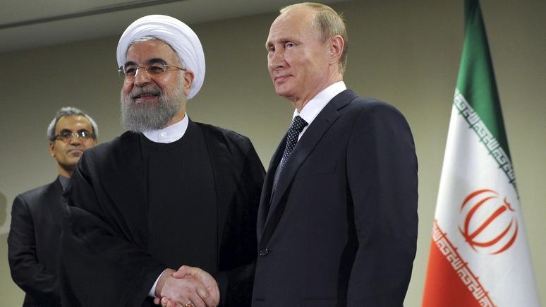 Asia Times: Россия рано или поздно «продаст» Иран, но по какой цене?