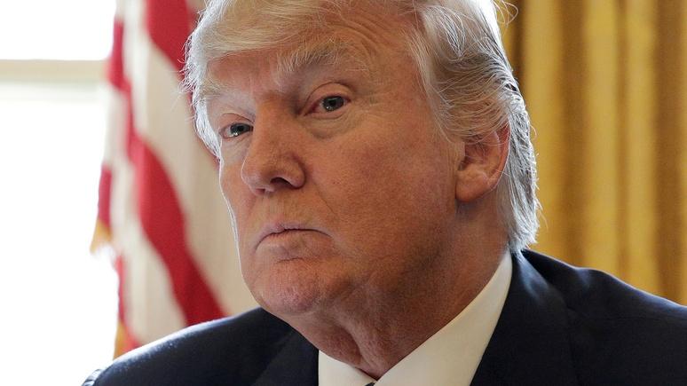 CNN: спецслужбы США частично подтвердили достоверность досье на Трампа