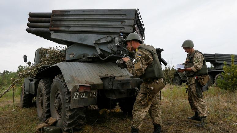 Tagesspiegel: Минские соглашения стали «провалом европейской дипломатии»