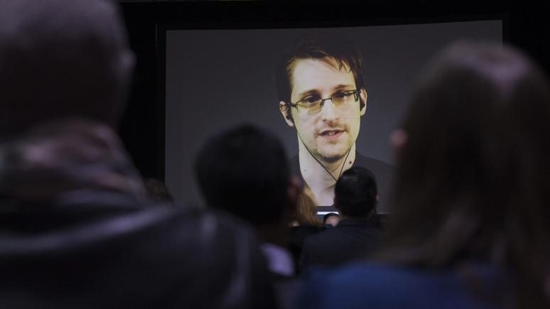 El Mundo: Россия не знает, что ей делать со Сноуденом