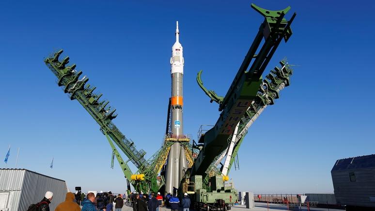 FAZ: Россия планирует осваивать Луну вместе с NASA