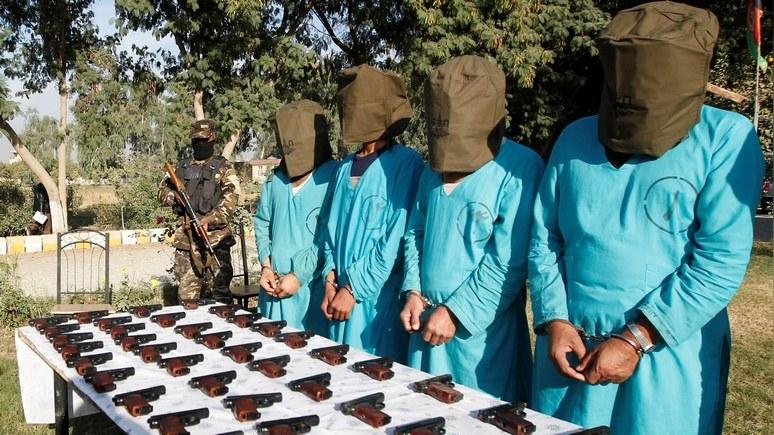 Diplomat: Москва протянула руку «Талибану» из ненависти к ИГ