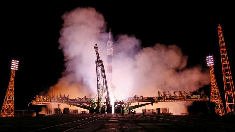 Ouest-France: Россия вырвалась вперёд в гонке за космический туризм