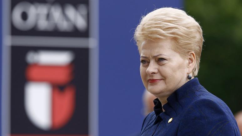 Spiegel: Литва призывает США «существенно укрепить восточный фланг НАТО»
