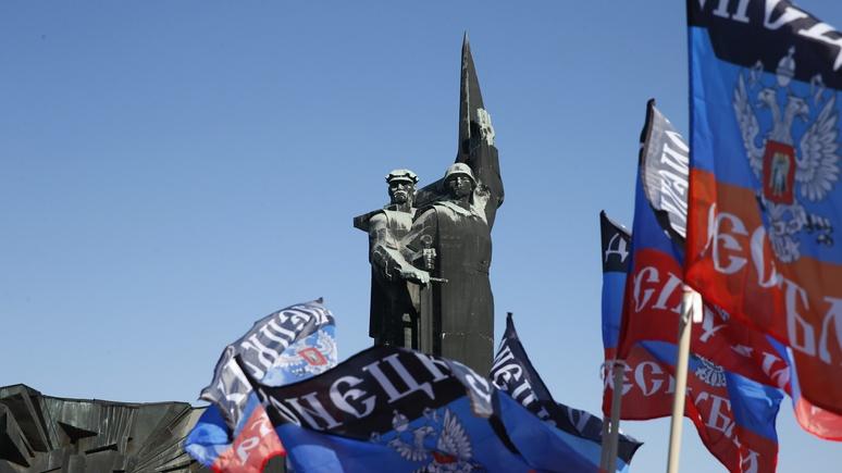 ABC: Путин сделал первый шаг к признанию независимости ДНР и ЛНР