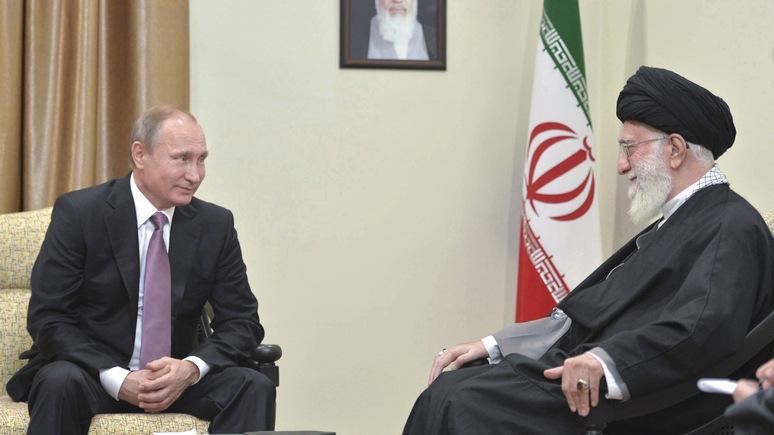 Arutz 7: сделкой с Ираном Путин повторяет самую страшную ошибку Сталина