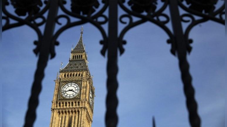FT: в Великобритании проголосовали за собственный закон Магнитского