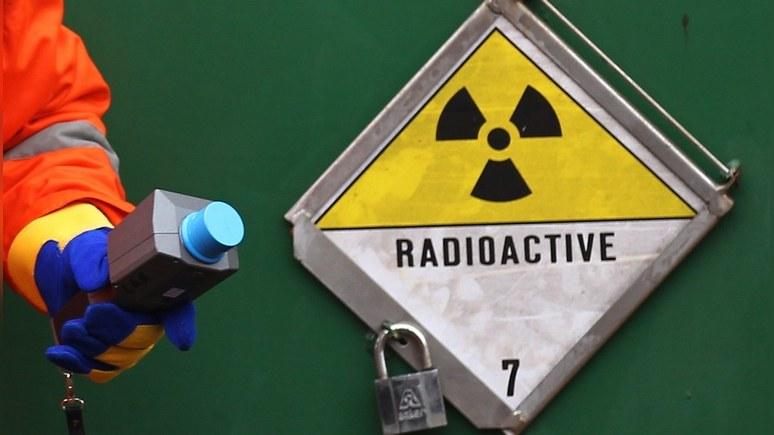 Sun связала всплеск радиации в Европе с «секретными испытаниями» Москвы