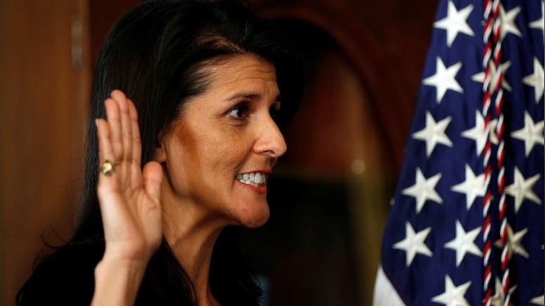 WSJ: США хотят улучшить отношения с Москвой, но на уступки по Украине не пойдут