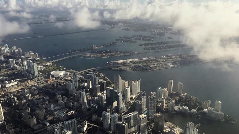 Forbes: победа Трампа вернула в Майами российских покупателей недвижимости