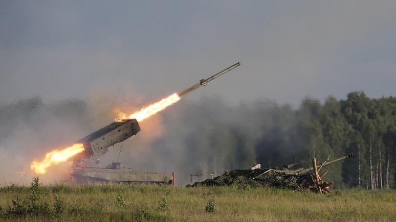 Министр обороны Белоруссии рассказал об «истерии» вокруг учений «Запад-2017»