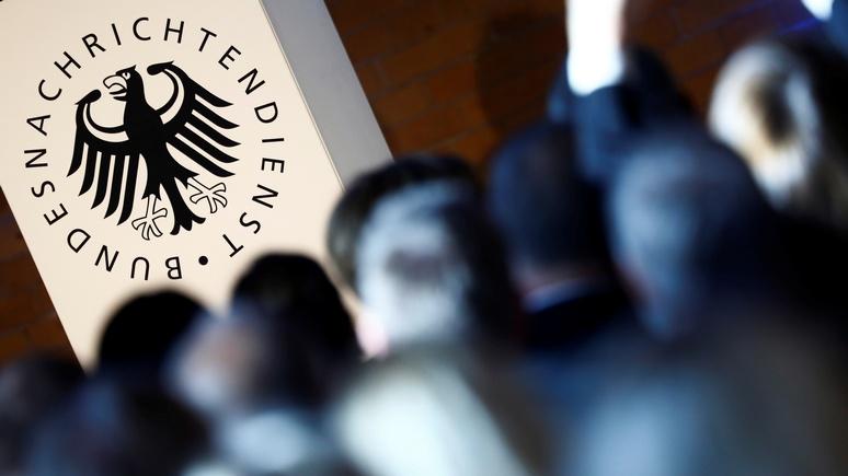 Der Spiegel: немецкие спецслужбы шпионили за журналистами по всему миру
