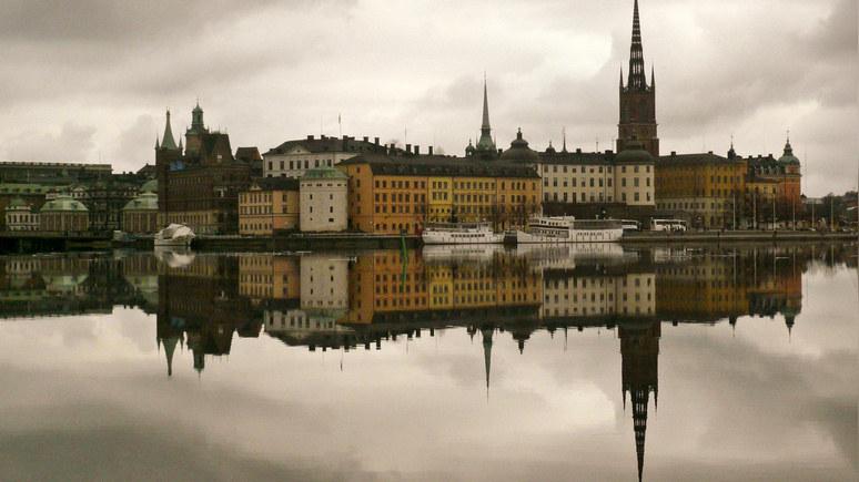Aftonbladet: связи с Россией в Швеции — уже повод для увольнения