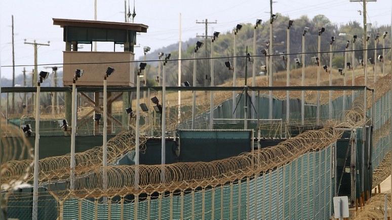 Fox News: россиянин предпочёл Гуантанамо возвращению на родину