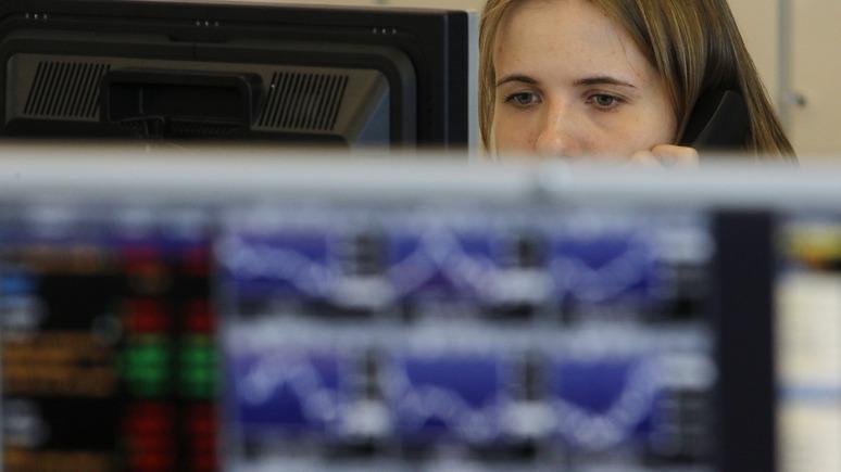 Quartz: «медовый месяц» с Трампом завершился для России падением на фондовом рынке