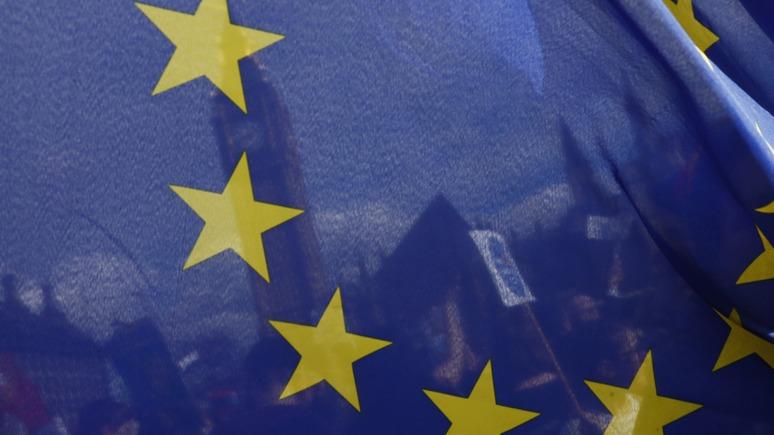 В ЕС согласовали «безвиз» для Украины: без Британии, Ирландии и права на работу