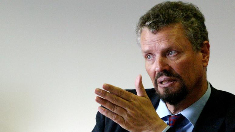 Эрлер: без России найти решение сирийского кризиса не получится