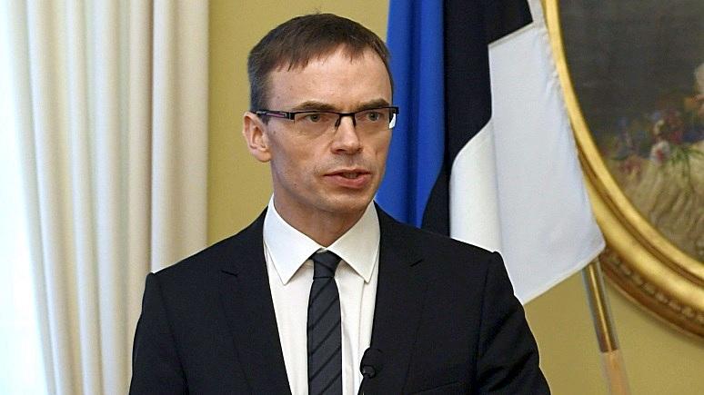 МИД Эстонии: НАТО в состоянии сдерживать «рациональную» Россию