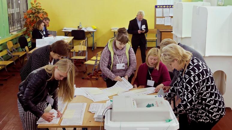 Stratfor: Кремль уверен в победе Путина, но беспокоится за явку на выборах