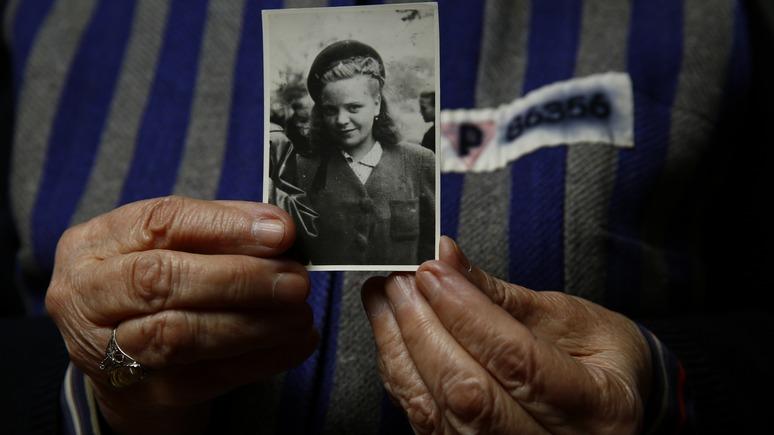 Литовская писательница: после правды о холокосте я потеряла друзей