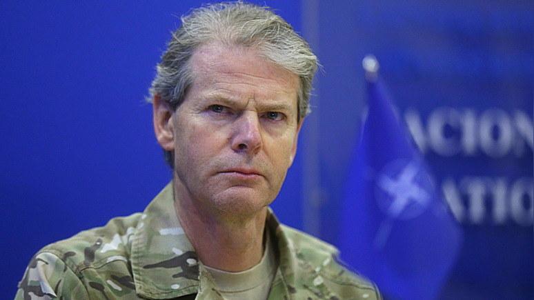 Замкомандующего силами НАТО: Россия — угроза, пока Путин остаётся у власти