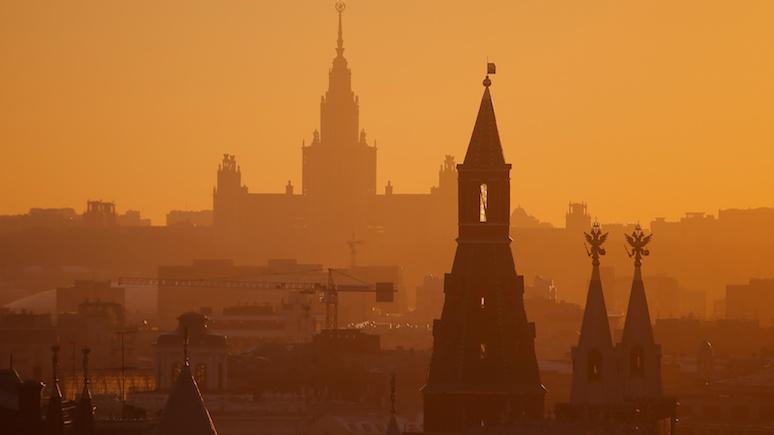 Wyborcza: миф о царской России нужен Путину для укрепления власти