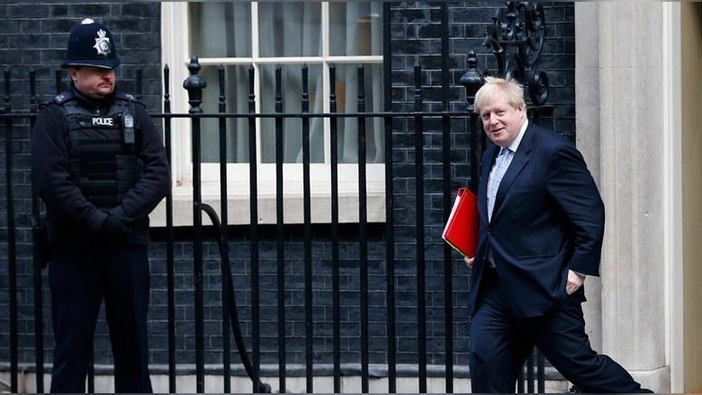 Sun: критикуя Москву, Борис Джонсон рискует испортить отношения с Путиным