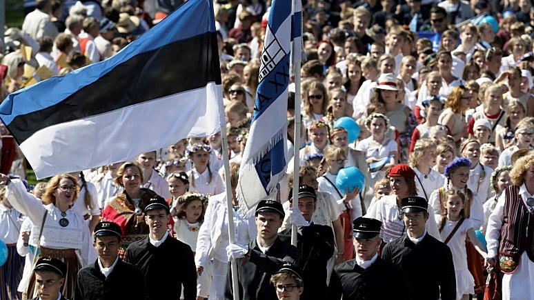 ERR: Эстония, Латвия и Литва вместе потребуют денег за «советскую оккупацию»