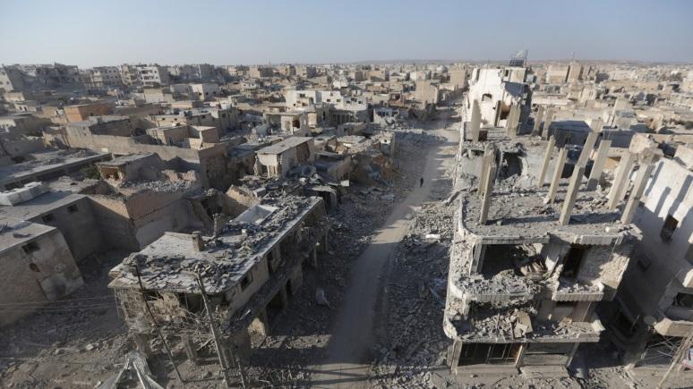 Fox News: Россия «покрывает» Асада, использующего химическое оружие