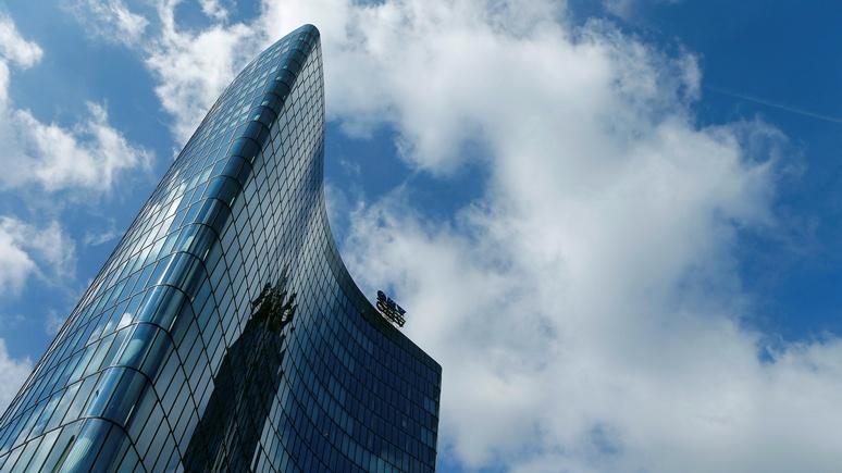 Standard: дешёвый российский газ перевесил для Австрии политические риски