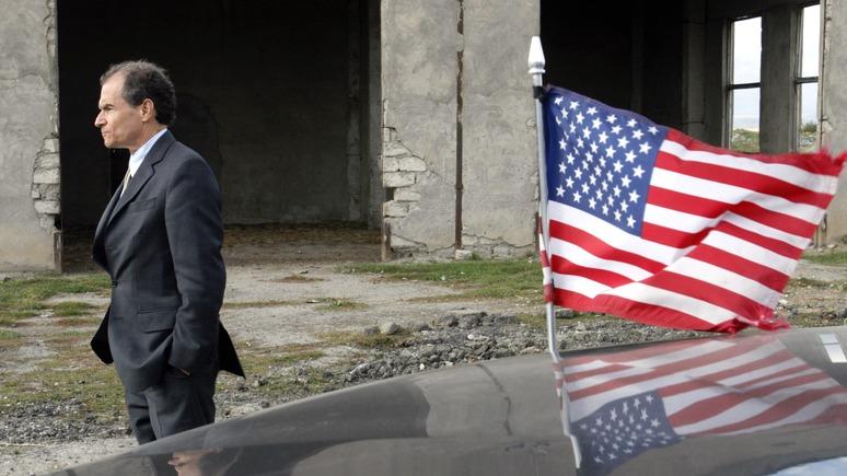 Экс-дипломат США: с ненасытной Россией не сближаться надо, а противостоять ей