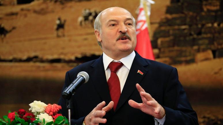 Лукашенко: отношения Минска и Москвы — больше, чем «бухгалтерия»