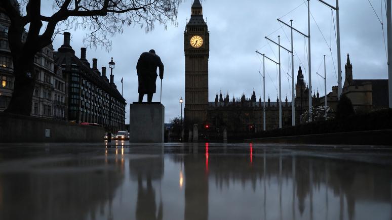 Daily Mail: Туманный Альбион забил тревогу из-за российского «синего кита»