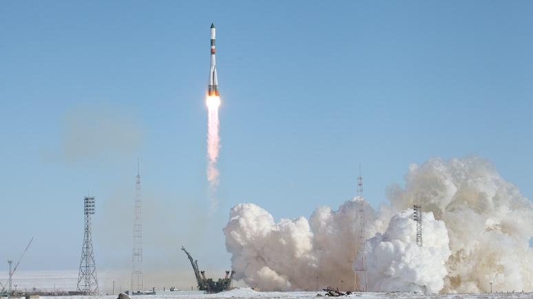 La Nación: Россия подыскивает космонавтов для полёта на Луну