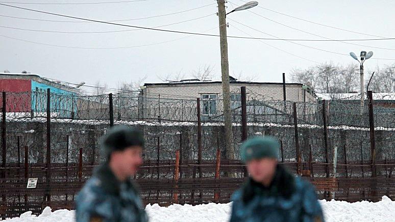 VOA: Россия — самая «тюремная» страна Европы