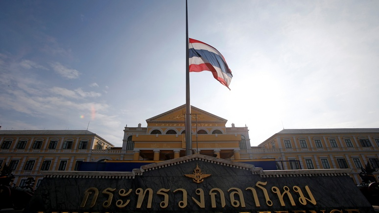 Bloomberg: Россия ищет «друзей» в Юго-Восточной Азии