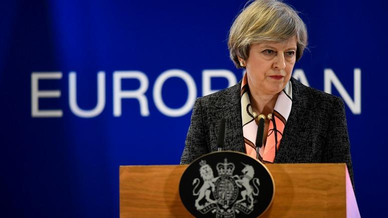 The Prospect: пока у Путина нет конкурентов, но Великобритания смотрит в будущее