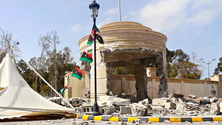 GW: после спасения Москвой Башара Асада антизападные диктаторы встали в очередь