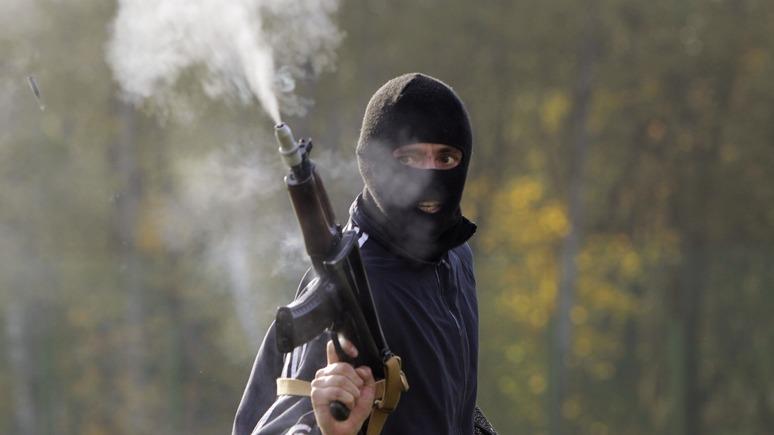 Наша Ніва: о вооружённых боевиках Лукашенко узнал от бдительных белорусов