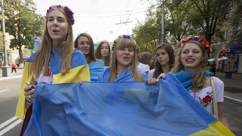 Presse: Путина «понимают» по-настоящему только на Украине
