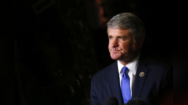 Hill: конгрессмен США призвал принять «невидимые» меры против России