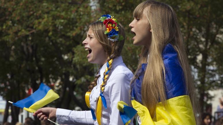 Обозреватель: итальянское шоу закрыли из-за «покорных и сексуальных» украинок