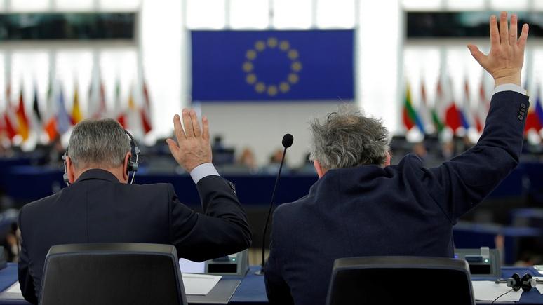Les Échos призывает противопоставить «варварству» России гуманизм Европы