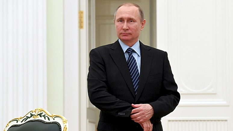 AC: Путин набирает популярность на Западе, выступая против «декадентской цивилизации»