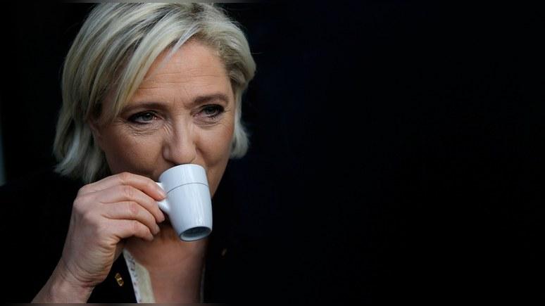 Financial Times: апатия избирателей поможет Ле Пен на выборах