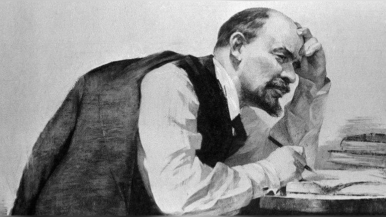 El Diario: Великая русская революция в «твитах» Ленина, Сталина и пекаря из Петрограда