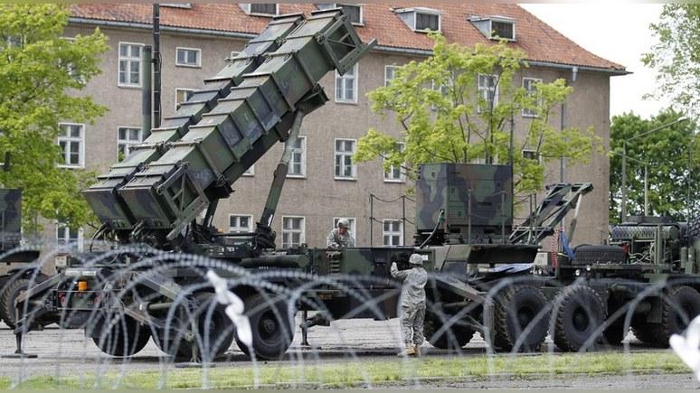 Express: Польша купит у США системы ПВО, чтобы «сдержать угрозу с востока»