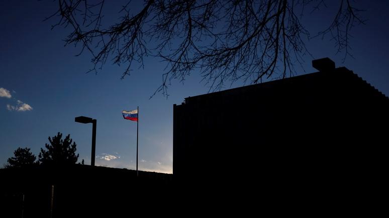 Washington Post: русские в Вашингтоне «устали от шуток о шпионах»